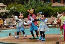 Disney/ Aulani