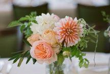 FLOWERS & WEDDING IDEAS