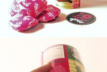 D :: Packaging