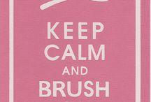 """Gotta Love """"Dental Hygiene"""""""