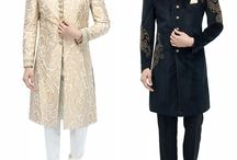 Men's Indian Outfits