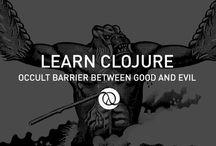clojure-tutorials
