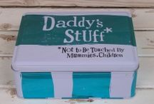 Gift Ideas for Dad's