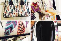 Bag patterns- I sew bags