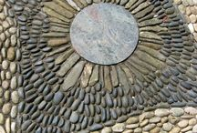 kerti kő