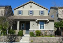 West Roseville California Real Estate