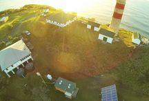 Moreton Island Lighthouse Caretaker / Ever wondered what life as a lighthouse caretaker is like?  / by Queensland