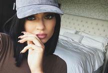 Beauty: Kylie Jenner