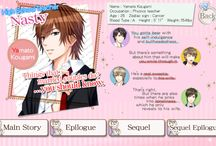 My forged Wedding - Yamato Kougami