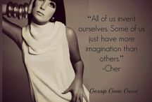 quotes of cher