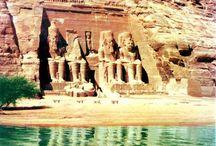 Egypt - Egipt