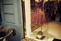 Shopping. Шоппинг. / Шоппинг в Милане.