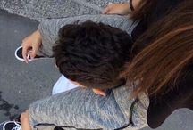 boyfriend and me ❤