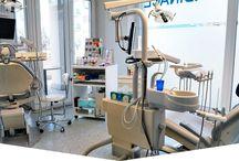 Zubní ordinace - MUDr. Romana Jonášová