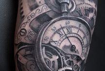 Sublime Tattoos