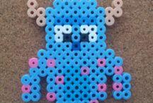 parker beads