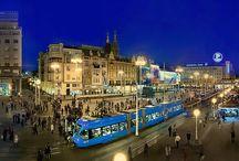 2014 DanceStar Travel Croatia Tour / Places you will visit and see during the DanceStar Croatia Tour.