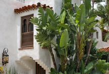 Spanish Style House Ideas