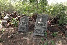 Jain Statue in Koraput