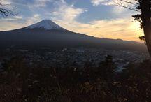 Japan / Alcune foto scattate direttamente nella terra del  Sol Levante