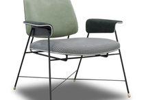 Chaise et fauteuil