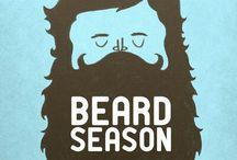 Beard / Hot