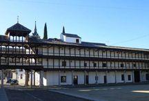 Tembleque, Toledo / Guía de Tembleque, qué ver y hacer, fiestas y gastronomía tradicional o cómo llegar, toda la información para que planifiques tu visita a la villa toledana. http://bit.ly/1Z2mQDT