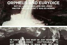 myth and greek