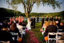 Wedding Ceremony / by Megan Caulder