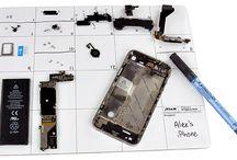 Repair Geek / by Ryan Matsumoto
