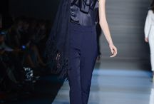 Toronto Fashion Week / Designers, collections, and looks from Toronto's Fashion Week Spring and Summer 2015