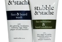 Beard Care / Skincare, beard care, and grooming products to help keep your skin and facial hair happy and healthy.