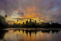 Travel Inspiration: Cambodia