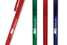 Retractable Pens / Here at PenFactory, we have a large selection of #retractablepens to help you promote your business. Whether you want something simple and understated or bold and vibrant, you'll find the perfect promotional pens right here. With our personalized business pens, you'll be able to stand out from the crowd.