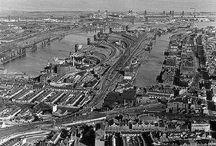Cardiff bay history