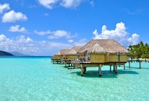Tahiti All Inclusive Deals / Travelscene offers Tahiti travel specials and cheap vacation packages for Moorea, Bora Bora and more.  visit: travelscene.com