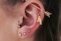 piercing,tattoo, etc