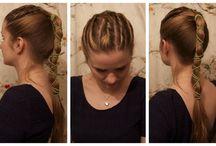 Hairdos and Hair Styles