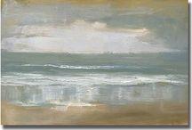 Art: Sea Scapes