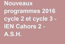 nvx programmes