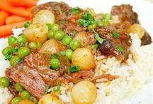 Oxtail / Great in stews, soups, or braised, find your recipe here!