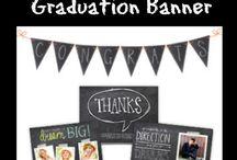 Graduation Ideas,Tips, Recipes and more