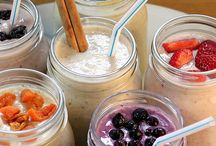 Smoothies & Outmeals