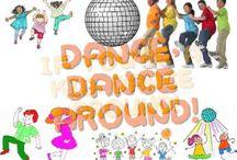 muzyka/tańce