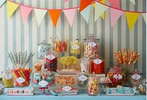 Entertaining Ideas / Unique ideas for entertaining! #party #entertaining / by My Life as a Mrs