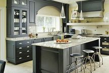 kitchen ideas / by Maegan Ellis