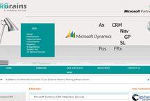 CRM SERVICES / Microsoft Dynamics Partners Bangalore Microsoft Dynamics ERP Bangalore Microsoft Dynamics CRM Services