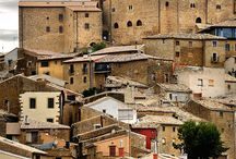 Spain Travel / A pictorial log of Spain