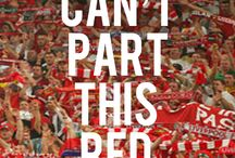 "Liverpool ""you never walk alone"" / We are the big reds family,one of Liverpdulians!"