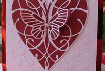 Cards - LaRue Heart